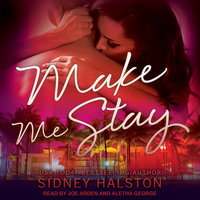 Make Me Stay - Sidney Halston