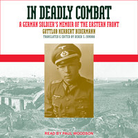 In Deadly Combat - Gottlob Herbert Bidermann