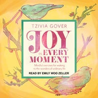 Joy in Every Moment - Tzivia Gover