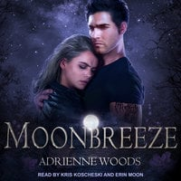 Moonbreeze - Adrienne Woods