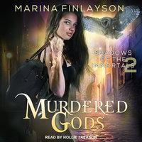 Murdered Gods - Marina Finlayson