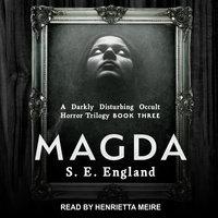 Magda - S.E. England