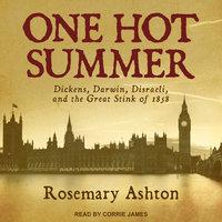 One Hot Summer - Rosemary Ashton