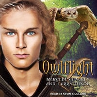 Owlflight - Mercedes Lackey, Larry Dixon