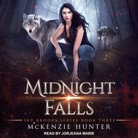 Midnight Falls - McKenzie Hunter