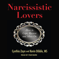 Narcissistic Lovers - Kevin Dibble, Cynthia Zayn