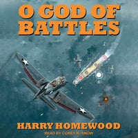 O God of Battles - Harry Homewood