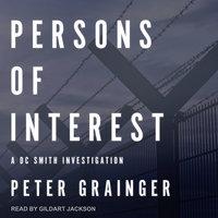 Persons of Interest - Peter Grainger