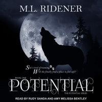 Potential - M.L. Ridener