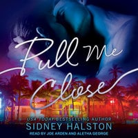 Pull Me Close - Sidney Halston