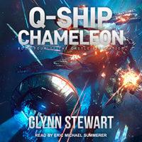 Q-Ship Chameleon - Glynn Stewart
