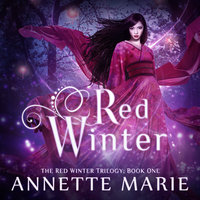 Red Winter - Annette Marie