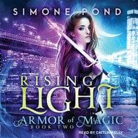 Rising Light - Simone Pond