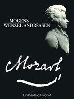 Mozart - Mogens Wenzel Andreasen