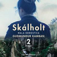 Skálholt 2 - Guðmundur Kamban