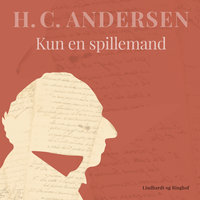 Kun en spillemand - H.C. Andersen