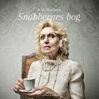 Snobbernes bog - W. M. Thackeray