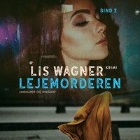 Lejemorderen - Lis Wagner