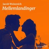 Mellemlandinger - Jacob Weinreich