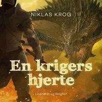 En krigers hjerte - Niklas Krog