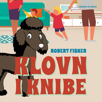 Klovn i knibe - Robert Fisker