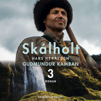 Skálholt 3 - Guðmundur Kamban