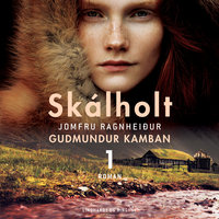 Skálholt 1 - Guðmundur Kamban
