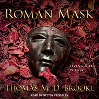 Roman Mask - Thomas M. D. Brooke