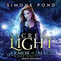Sacred Light - Simone Pond