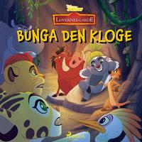 Løvernes Garde - Bunga den Kloge - Disney