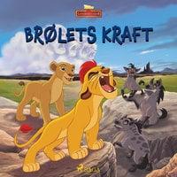 Løvernes Garde - Brølets kraft - Disney