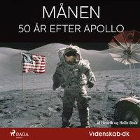 Månen - 50 år efter Apollo - Helle Stub, Henrik Stub