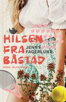 Hilsen fra Båstad - Jenny Fagerlund