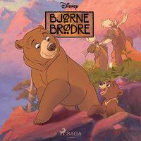 Bjørnebrødre - Disney