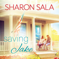 Saving Jake - Sharon Sala