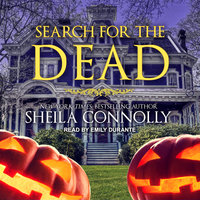 Search for the Dead - Sheila Connolly