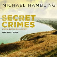 Secret Crimes - Michael Hambling