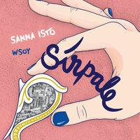 Sirpale - Sanna Isto