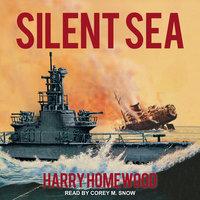 Silent Sea - Harry Homewood