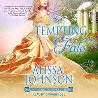 Tempting Fate - Alissa Johnson