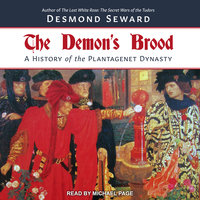 The Demon's Brood - Desmond Seward