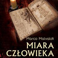 Miara człowieka - Marco Malvaldi