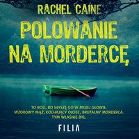 Polowanie na mordercę - Rachel Caine