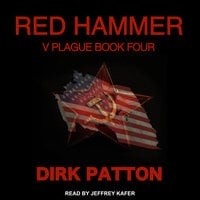 Red Hammer - Dirk Patton