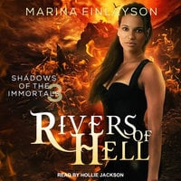 Rivers of Hell - Marina Finlayson