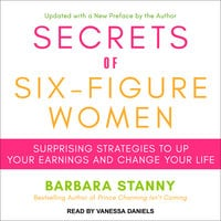 Secrets of Six-Figure Women - Barbara Stanny