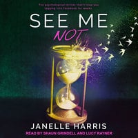 See Me Not - Janelle Harris