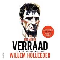 Verraad - Jan Meeus