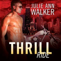 Thrill Ride - Julie Ann Walker