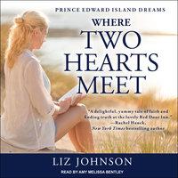 Where Two Hearts Meet - Liz Johnson